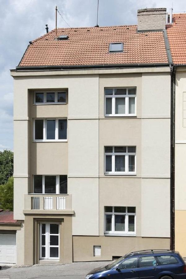 Apartment Klára