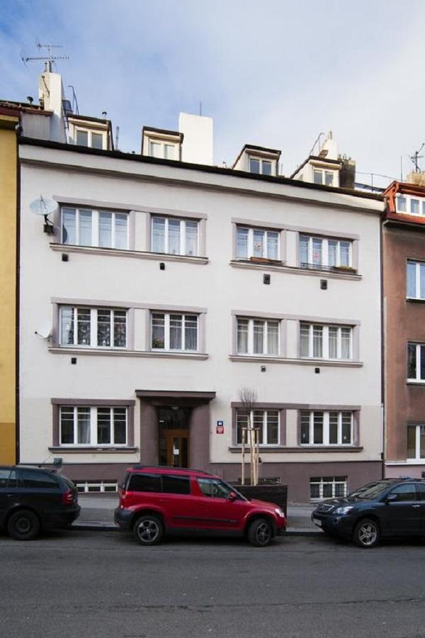 Apartment Klára 2