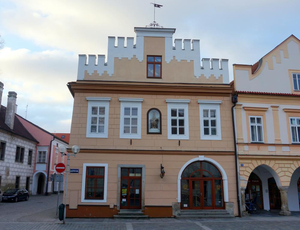 Vratislavský Dům