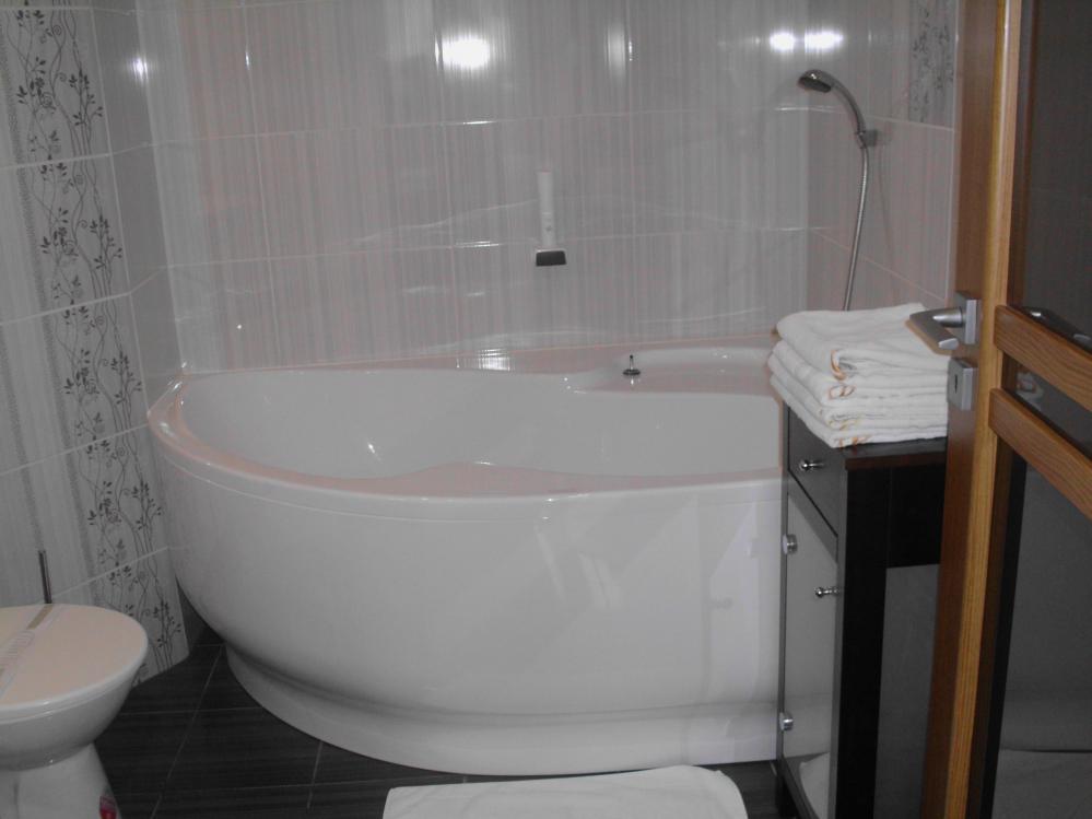 Koupelna pokoj č. 32