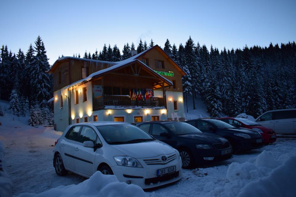 B&B Hotel Ochsendorf