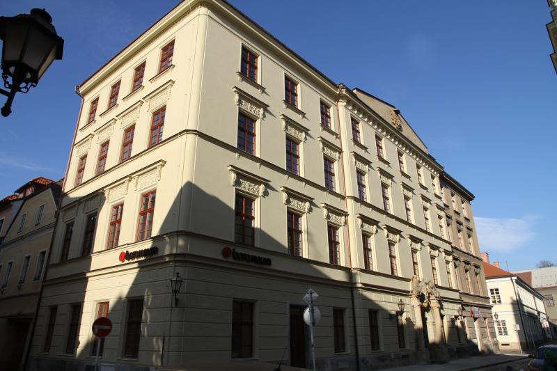 Boromeum residence