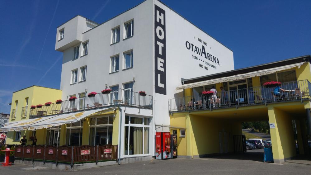 Hotel OTAVARENA