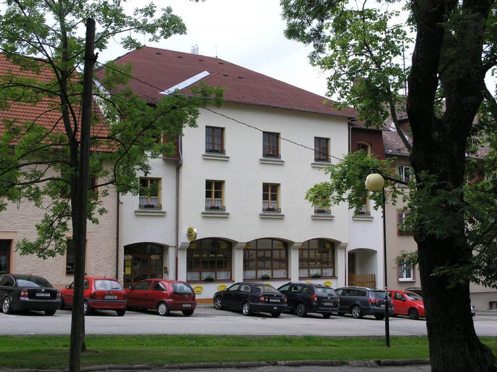 Pension Hochwald