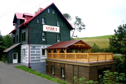 Hotel *** Star 1, 2