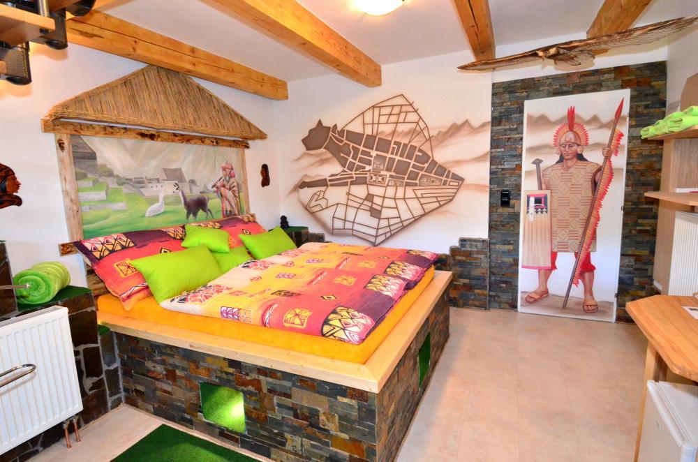 apartmán Peru