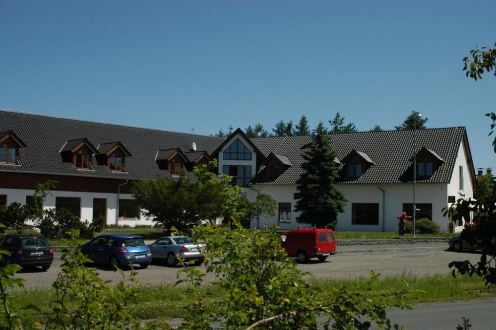 hotel Toscca