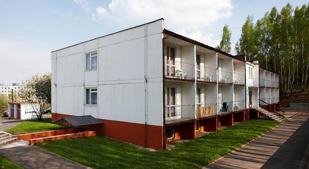 Ubytování Horal Trutnov