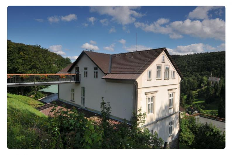 Penzion Villa