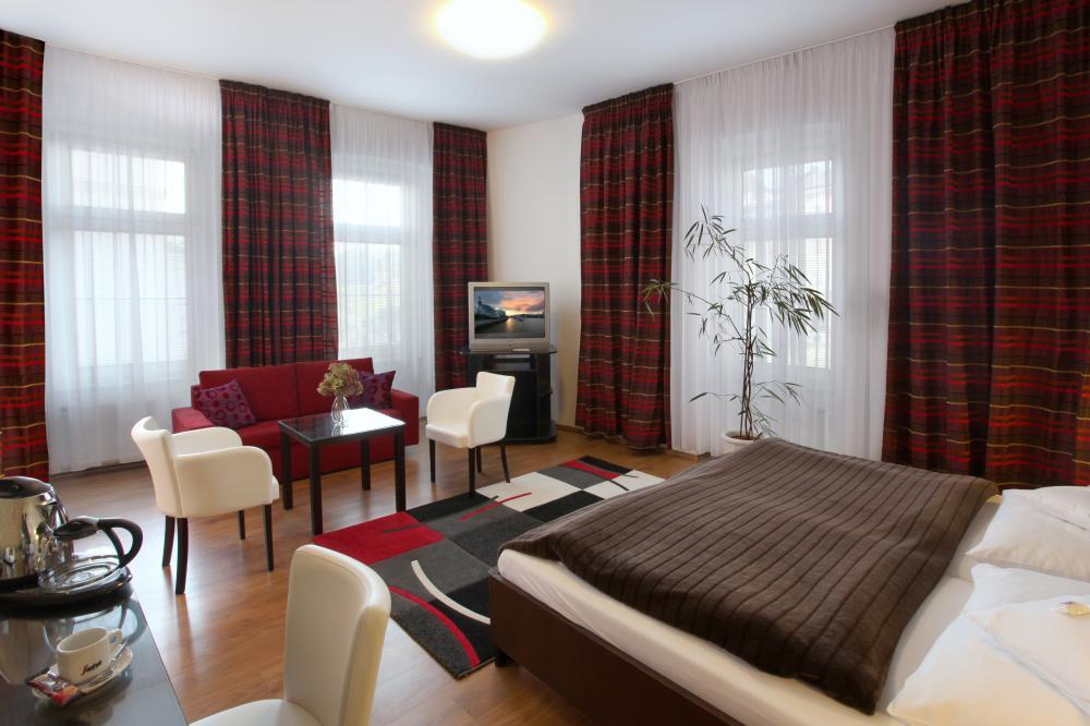Double room de lux