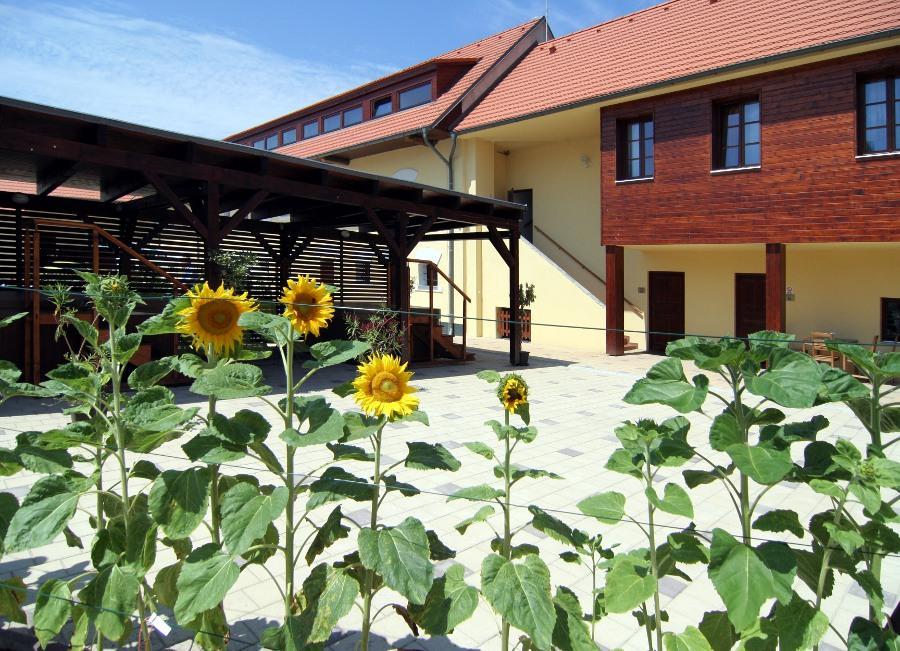 Hotel Pod Sluncem