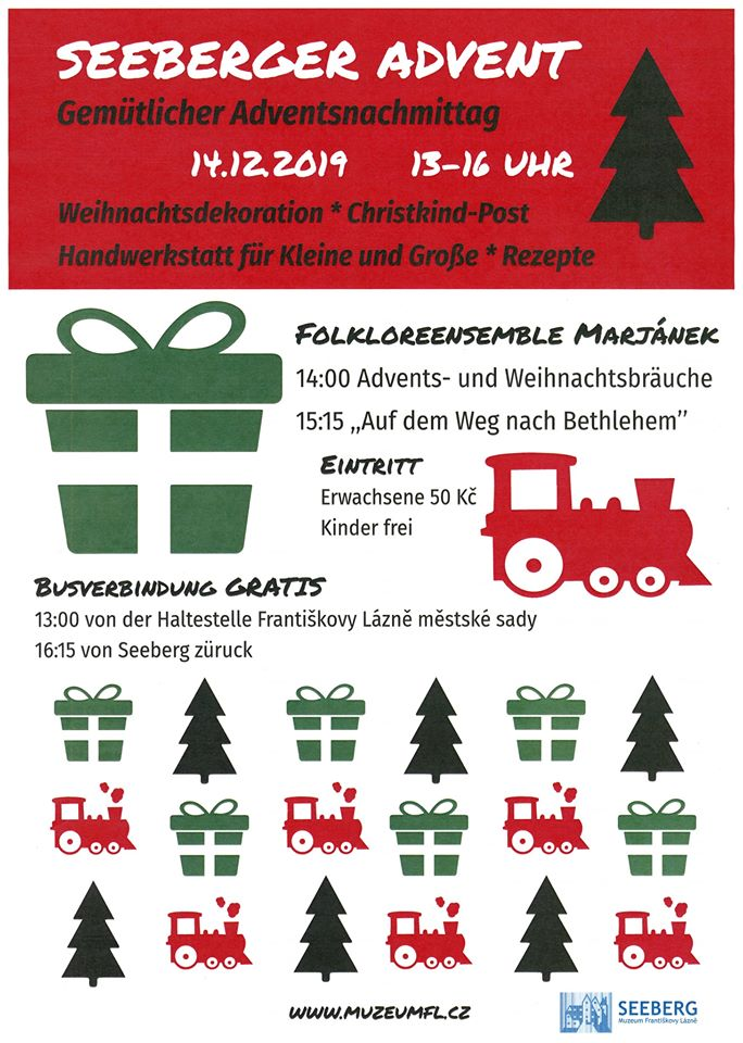 Seeberger Advent