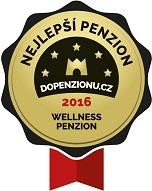 Penzion roku wellness 2016
