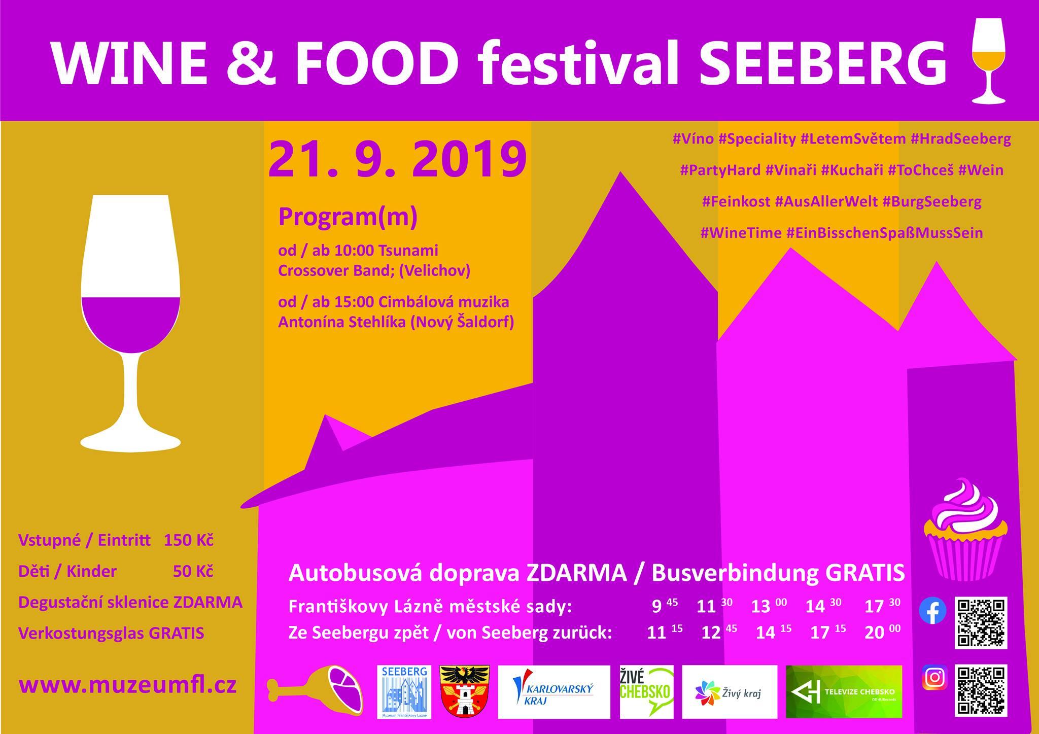Festival vína 2019