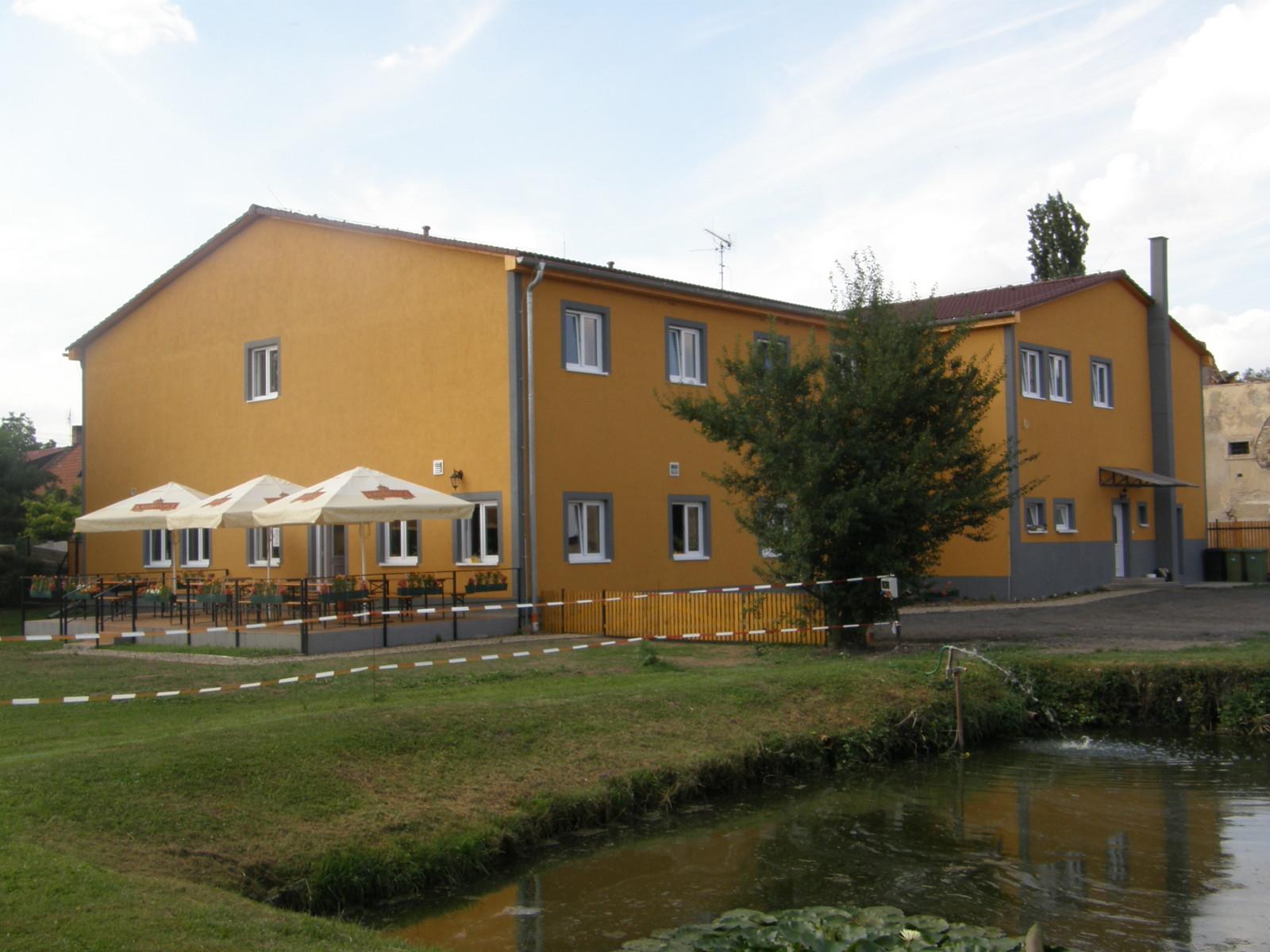 Rezidence Artemis