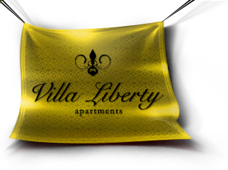 Karlovy Vary Apartments - Villa Liberty