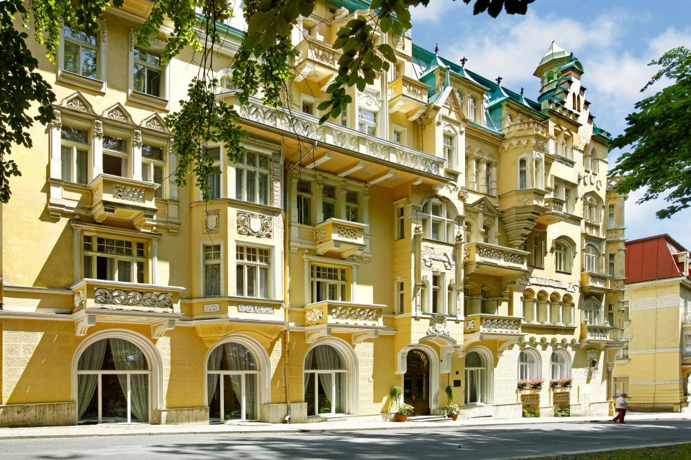 Svoboda Ensana Health Spa Hotel
