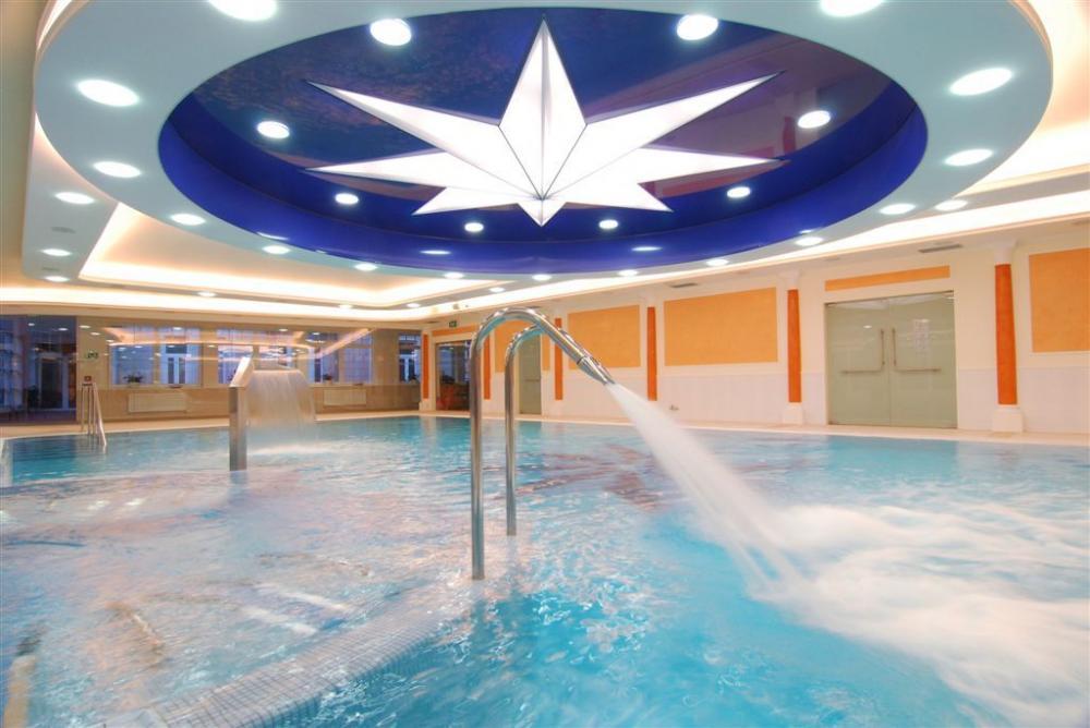 Spa Resort Hvězda
