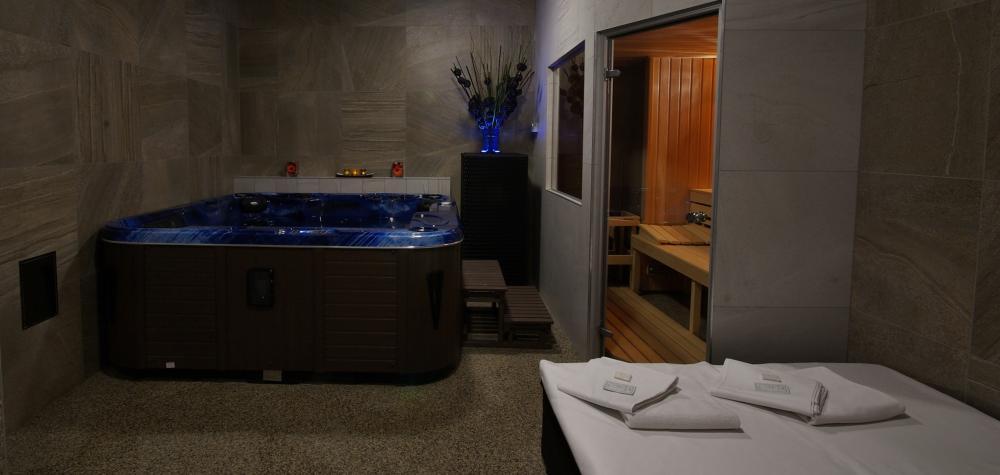 adeba sauna