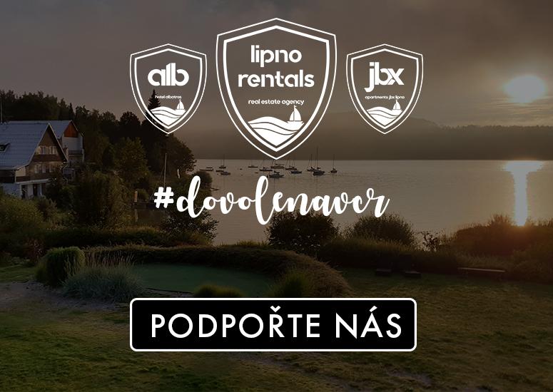 Podpořte nás #dovolenavCR