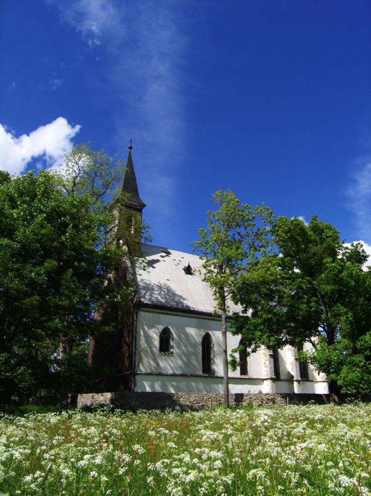 Kostel sv. Tomáše