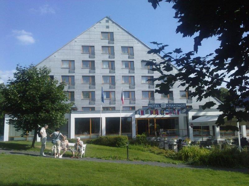 Hotel Krakonoš Three Stars Superior