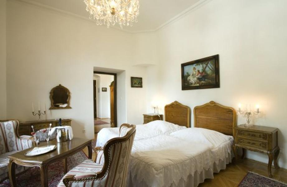 Hotel ŠTEKL****