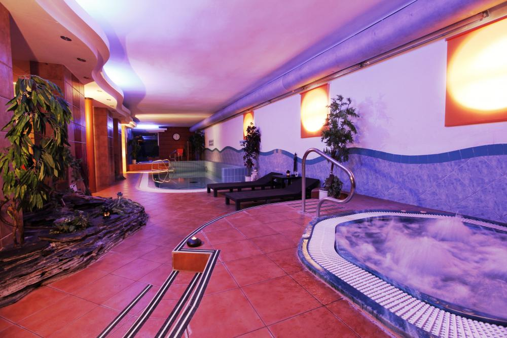 WELLNESS HOTEL SYNOT***