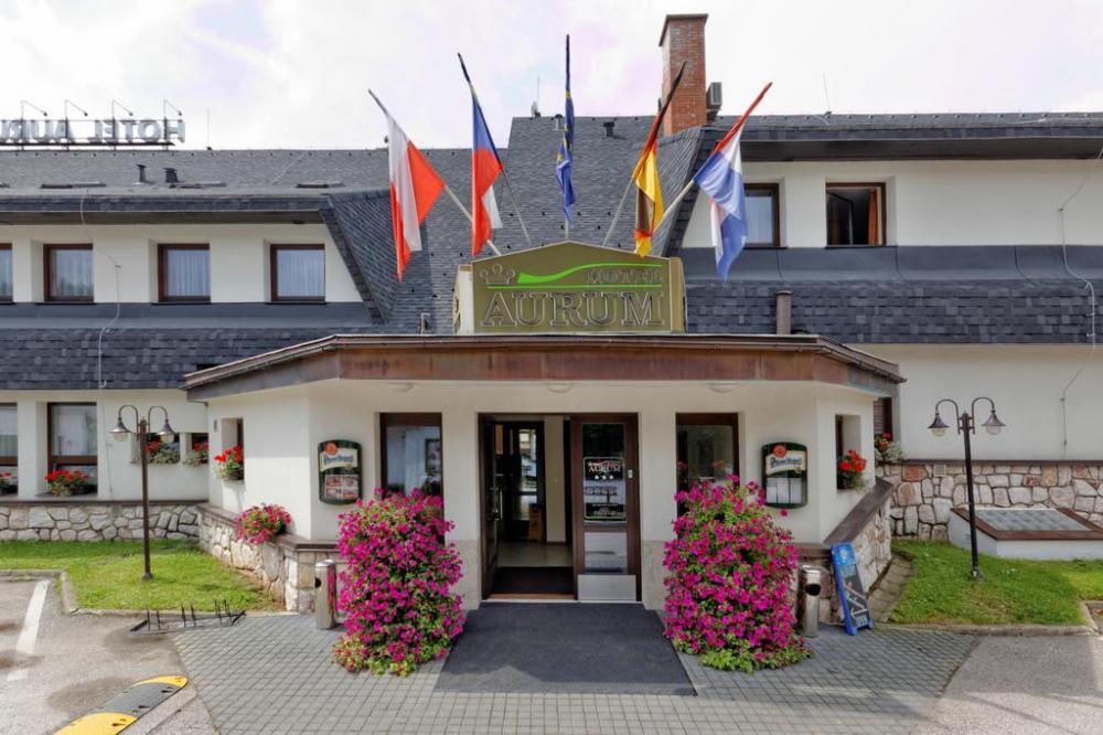 HOTEL AURUM