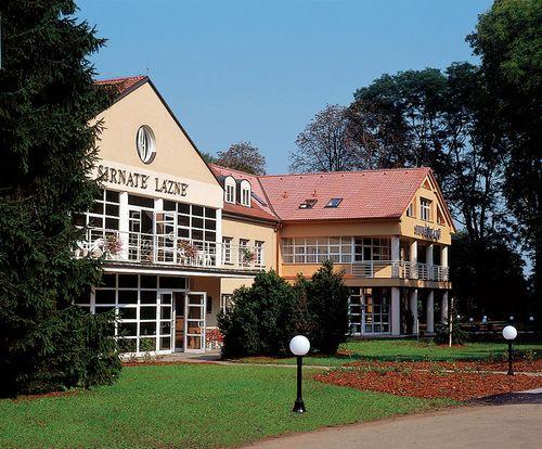 Royal Spa Hotel Sirnaté Lázně