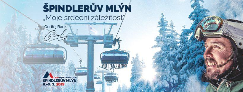Skiareal Špindlerův Mlýn