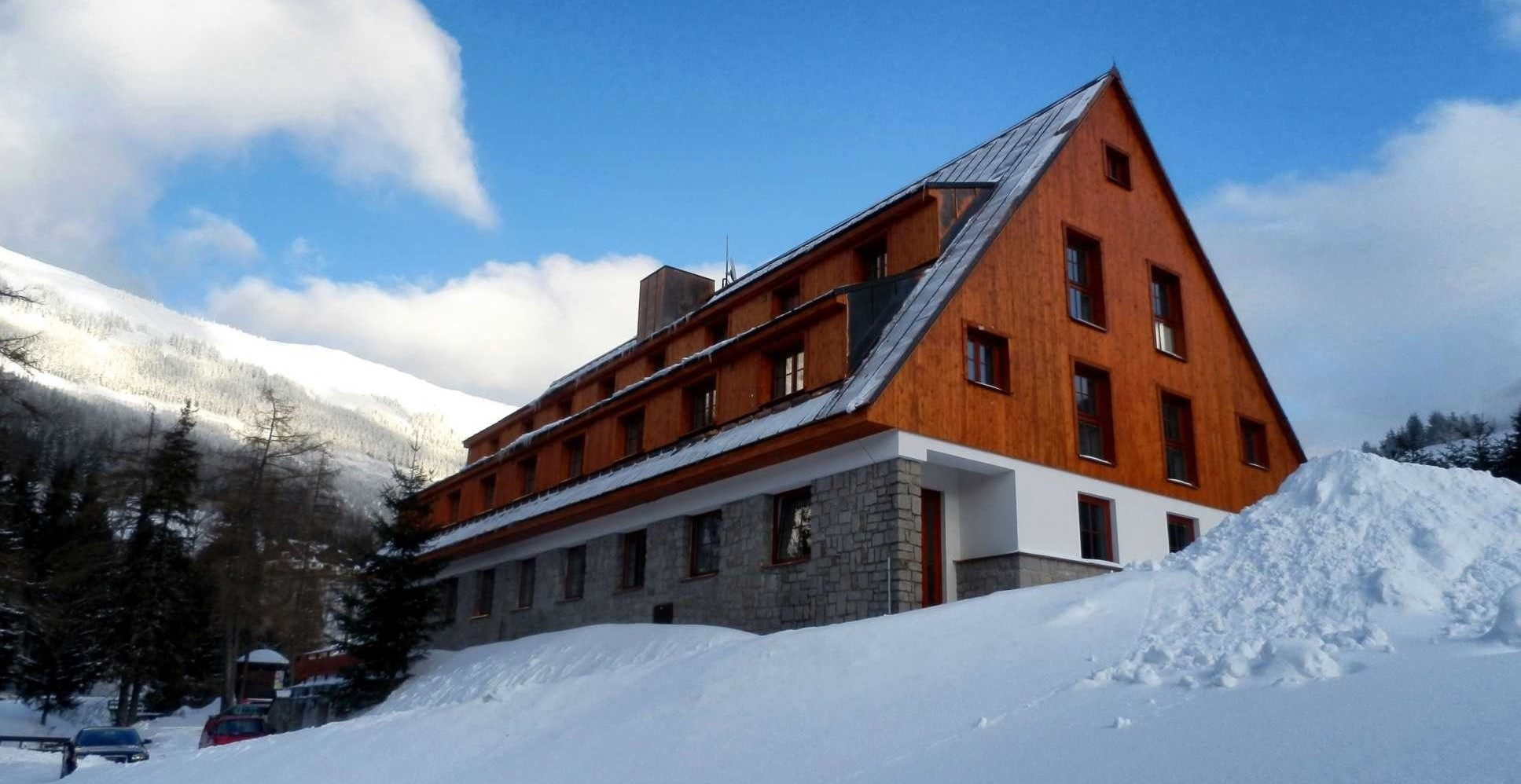 Ski Hotel Stoh