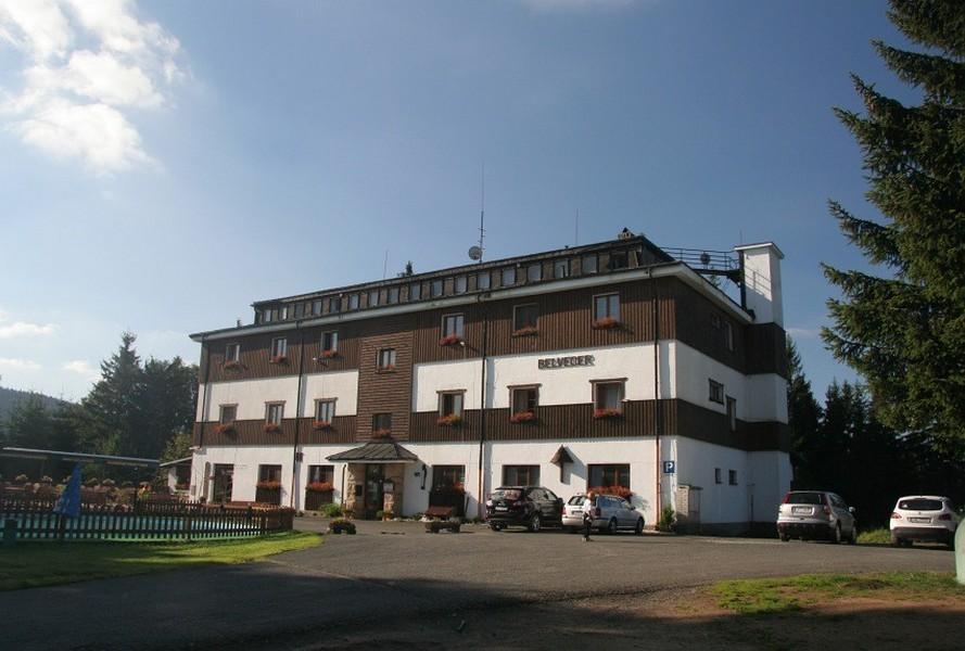 Horský hotel Belveder