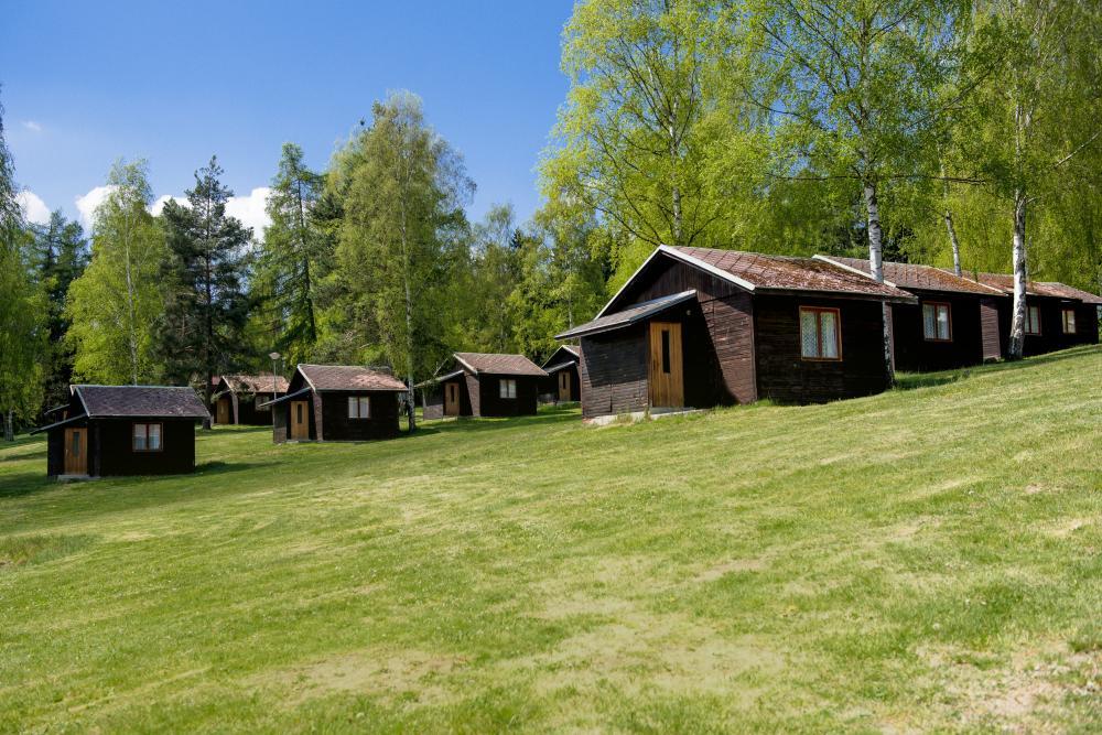 Camp Varry - Vítkova Hora