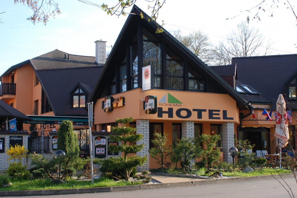 Hotel BOHEMIA relax