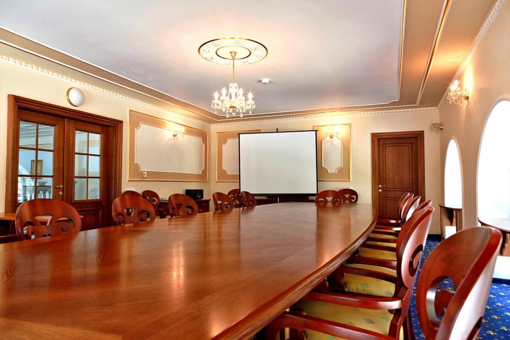 Esplanade konferenční salonek
