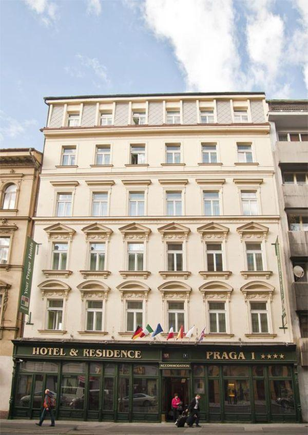 Hotel&Residence Praga 1