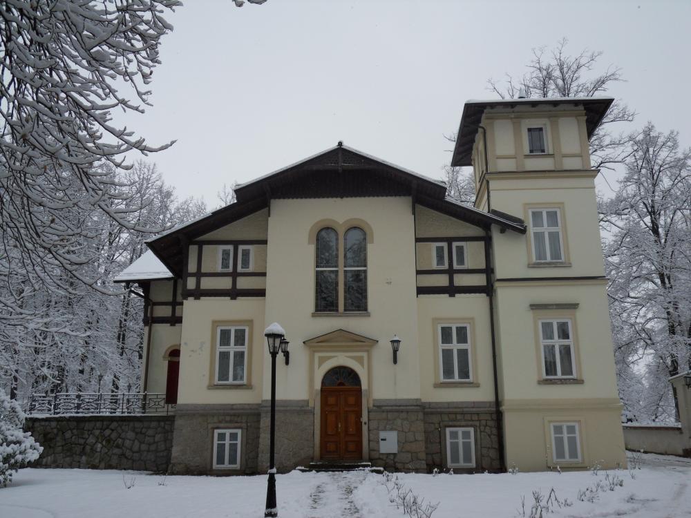Spa Resort Libverda - Villa Friedland