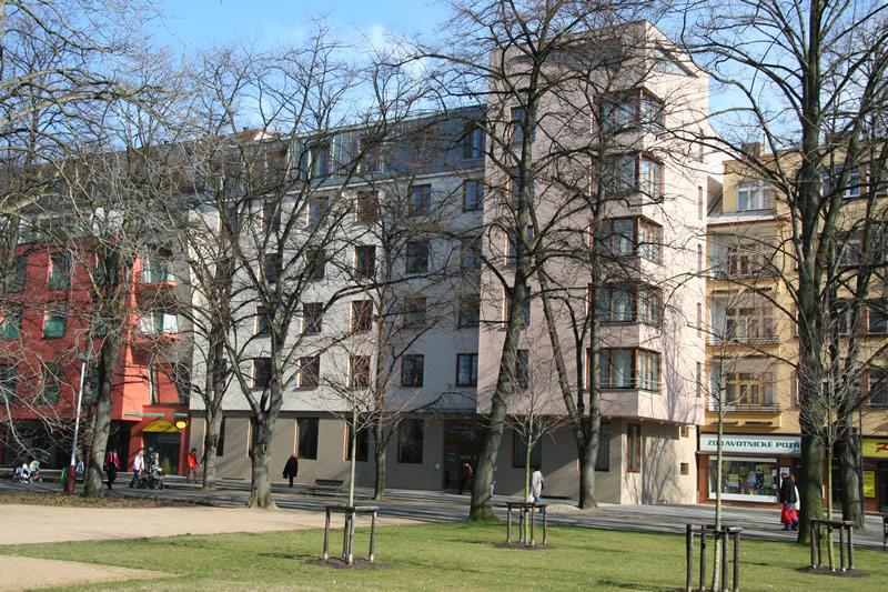 Lázeňský hotel PARK ****