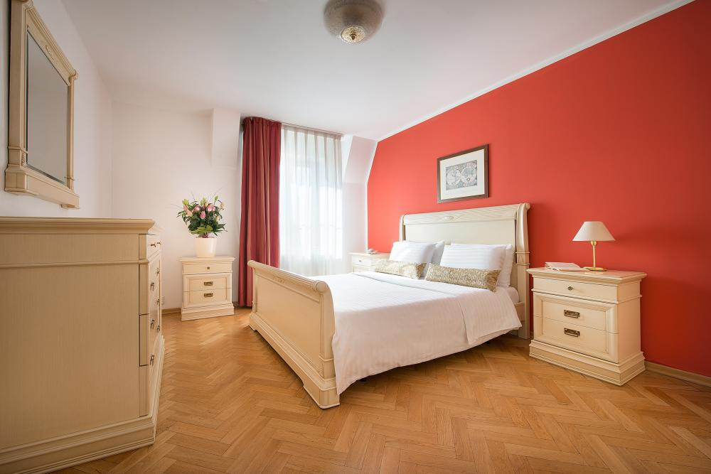 Hotel Suite Home Prague ****