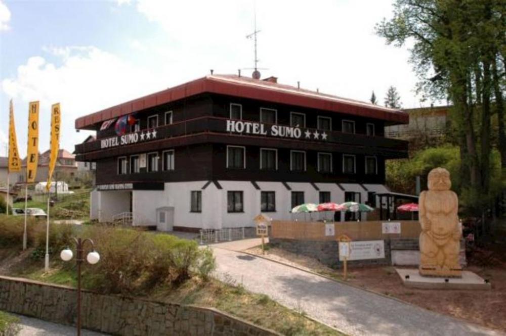HOTEL SUMÓ