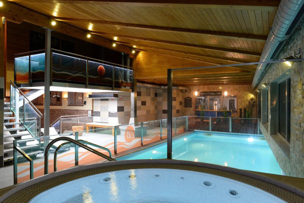 SPA HOTEL BERG
