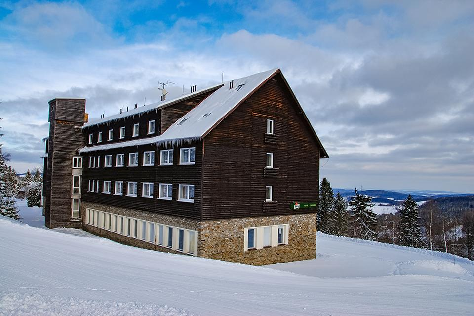 Hotel Churáňov