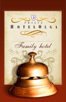 Unterkunft Praha Holesovice - Hotel Olga