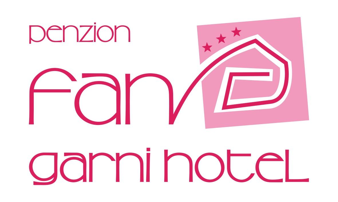 Logo PENZION FAN***-oficiální stránka