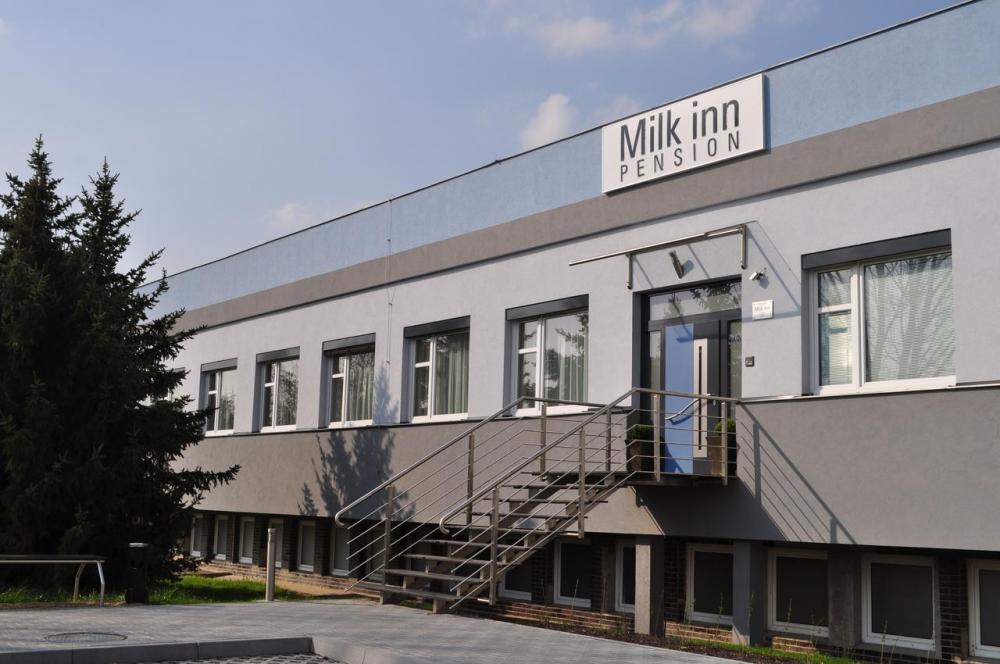 Pension Milk inn