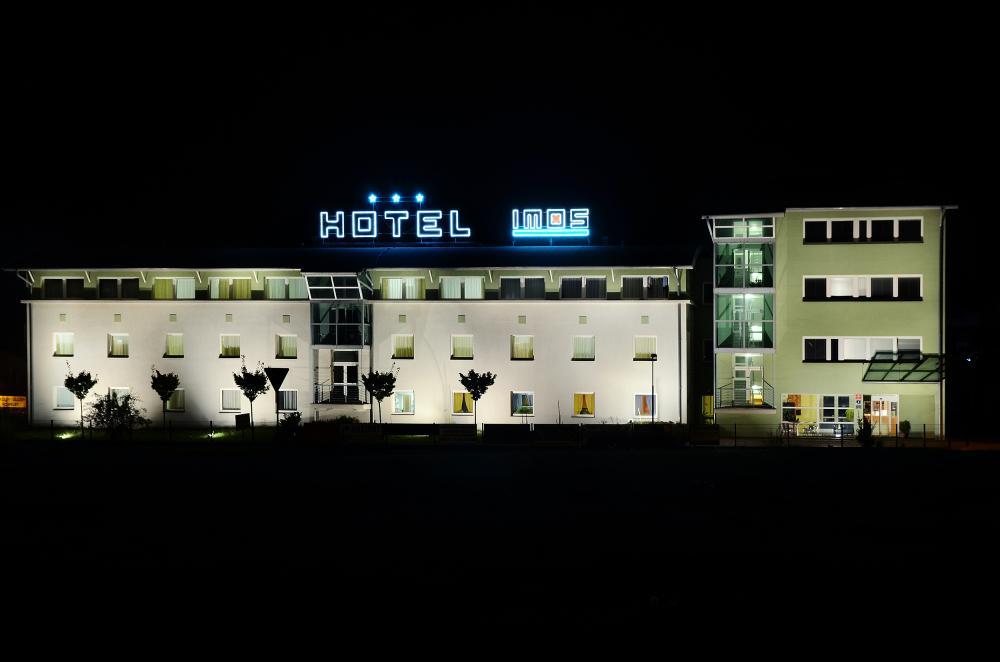 HOTEL IMOS PRAHA