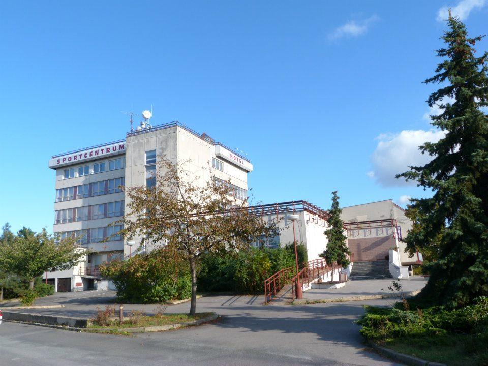 Sportcentrum Brandýs