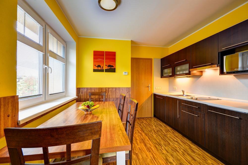 Apartmány Vila Hedvika