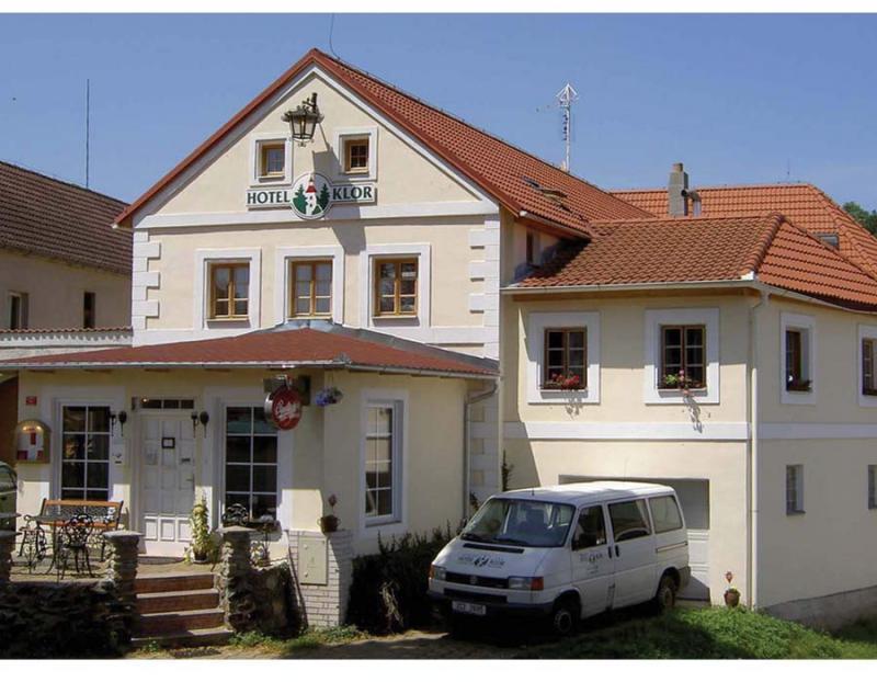 Hotel KLOR